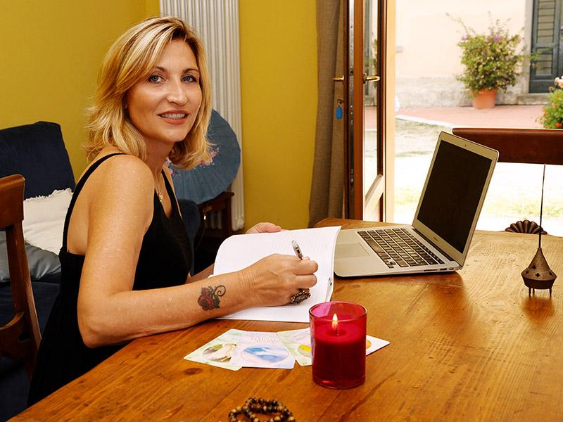 Caterina Luchetti natural coach - Lavora con me