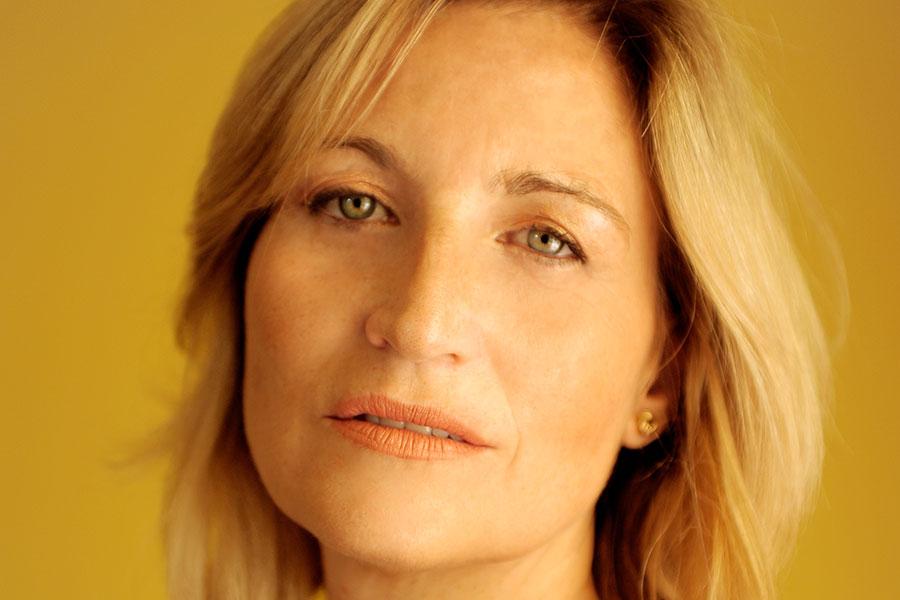 Caterina Luchetti natural coach